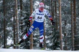 Havlíčková dojela v mrazivém Lahti na MSJ dvanáctá