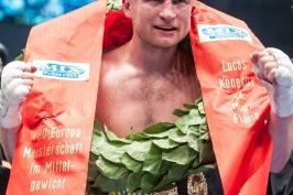 Konečný se vrátí do ringu v prosinci, v Praze se utká s Babiakem