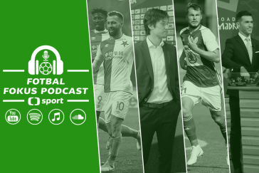 Fotbal fokus podcast: Je Slavia zasloužený půlmistr a zklamala nejvíce Sparta?