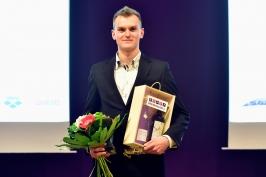 Českým králem moderního pětiboje je juniorský mistr Evropy Marek Grycz