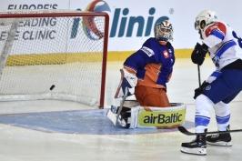 Kometa remizovala v Tampere a uhájila postup do čtvrtfinále