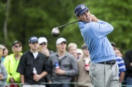 Golfista Kuchar triumfoval v turnaji PGA po čtyřech letech