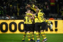 Bayern ukončil krizi a zarmoutil Pavlenku. Dortmund pokračuje v krasojízdě