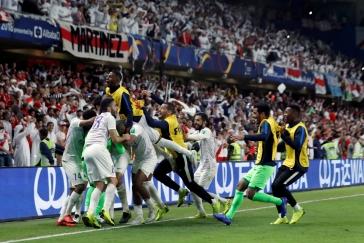 Al Ajn senzačně vyřadil River Plate a míří do finále MS klubů. V penaltovém dramatu selhal Pérez
