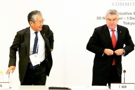 Získalo Tokio olympiádu korupcí? Předseda japonského výboru Takeda byl obviněn