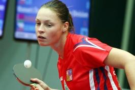 Porážka stolních tenistek s USA znamená na MS pád na 21. místo