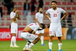 Soukup skončil s Bahrajnem v osmifinále mistrovství Asie. Korea rozhodla v prodloužení