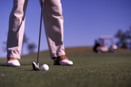 Zach a Kousková obhájili titul amatérských golfistů roku