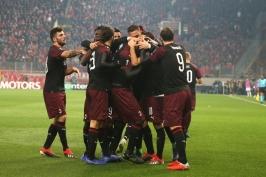 Tvrdý trest pro AC Milán: pokuta 12 milionů eur a podmíněný zákaz pohárů