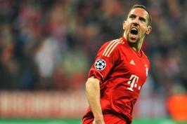 Robben, Tolisso a teď i Ribéry. Bayern má další hvězdu na marodce