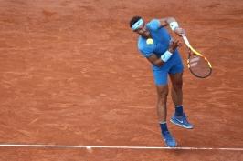 O titul se utkají Nadal a Thiem. Finále čtyřhry si zahrají Krejčíková se Siniakovou