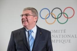 Předeseda MOV Bach doufá, že nezájem o pořádání olympiády je jen dočasný