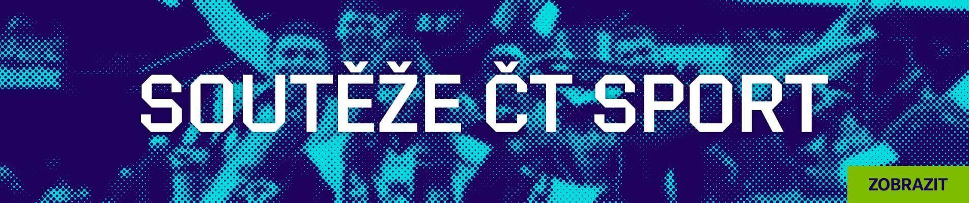 570454a48 ČT sport – Česká televize