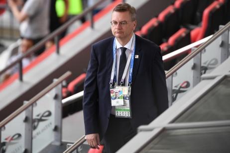 Šéf německého svazu Grindel odpověděl Özilovi: Jakákoli forma rasismu je nepřijatelná