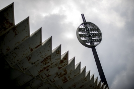 Tendr na fotbalový stadion je rizikový, bojí se nové vedení Hradce Králové a chce ho zrušit