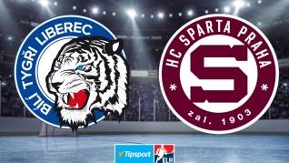 Sestřih a ohlasy utkání Liberec - Sparta