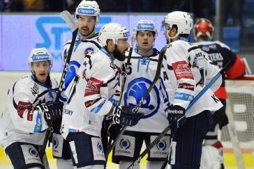 Plzeň přetlačila Chomutov a připsala si čtvrtou výhru v řadě
