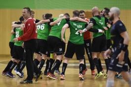 Český pohár patří Karviné, Duklu porazila i před domácími fanoušky