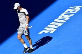 Berdych po vyřazení od Nadala: Není to žádná magie, hrál jsem jako před šesti měsíci