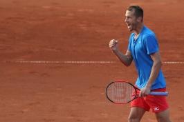 Češi v kvalifikačním kole Davis Cupu narazí na Nizozemce. Duel odehrají doma