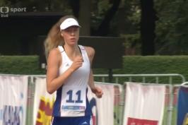 V kvalifikaci uspěla jen Křenková, Chalupníkové chyběly dva body