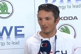 Paralympionici se vrátili do Česka, chválili atmosféru Her